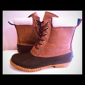Tommy Hilfiger Russel Rain Boots